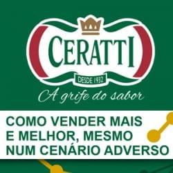 Case Ceratti - Aumento de 115% nas Vendas em 2015 !