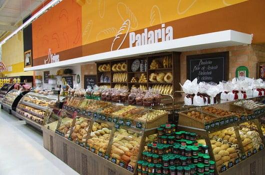 iOpera Estudo de Mercado padaria