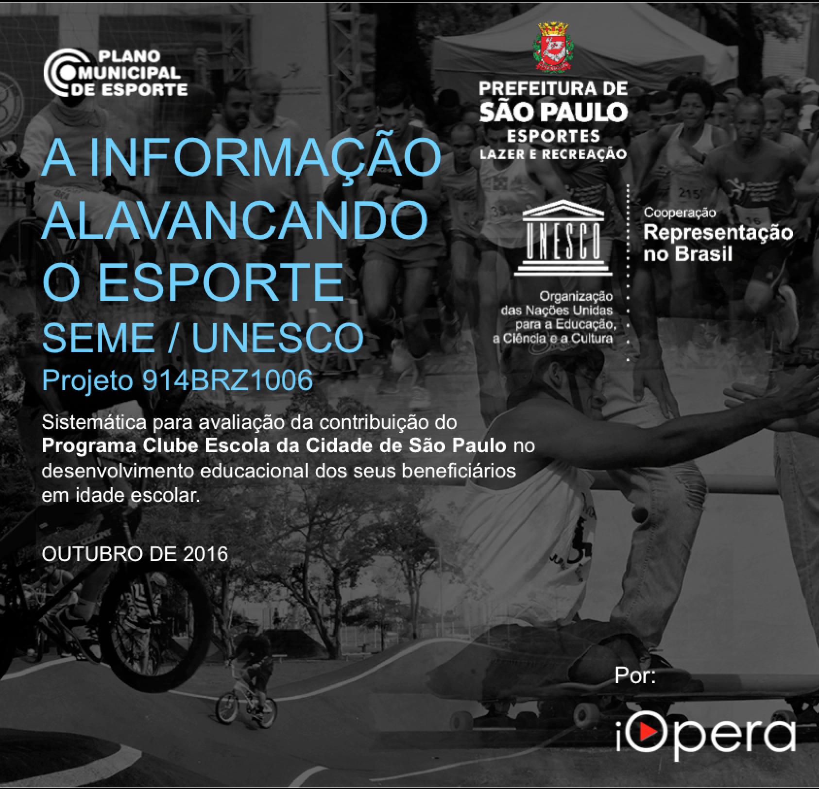iOpera UNESCO Big Data & Business Analytics