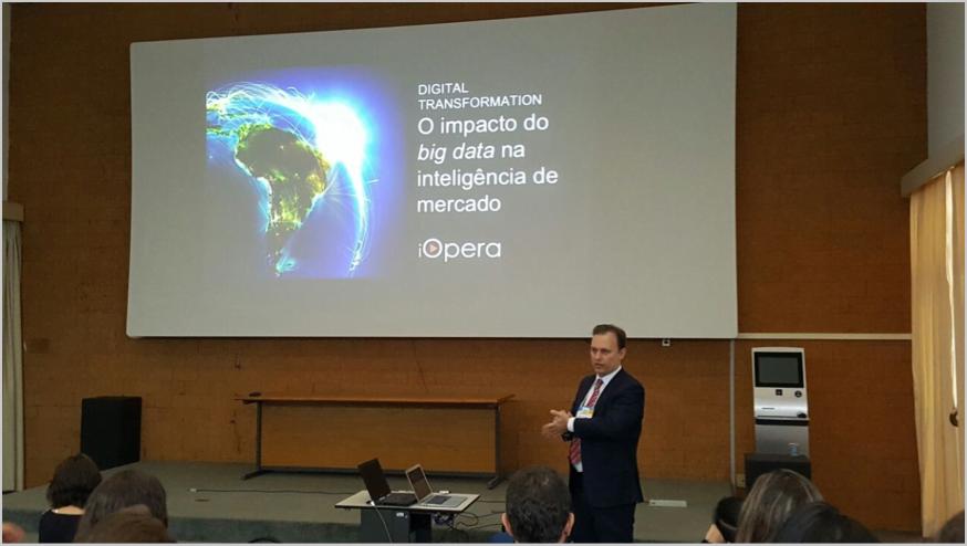 iOpera GPIM Digital Transfomation 5
